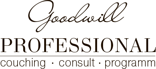 GOODWILL PROFESSIONAL